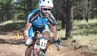 Barn Burner 104 Leadville 2012 qualifier Race